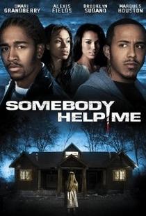 Somebody Help Me - Poster / Capa / Cartaz - Oficial 1