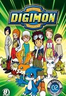 Digimon (2ª Temporada)