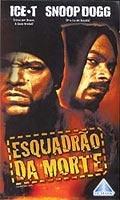 Esquadrão da Morte - Poster / Capa / Cartaz - Oficial 1