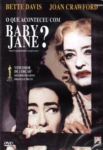 O Que Terá Acontecido a Baby Jane? - Poster / Capa / Cartaz - Oficial 10