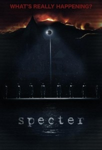 Specter - Poster / Capa / Cartaz - Oficial 1