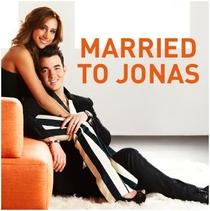 Married to Jonas (1ª Temporada)  - Poster / Capa / Cartaz - Oficial 1