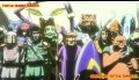Apresentação: Tentai Senshi Sunred Op Full Legendada