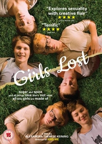 Girls Lost - Poster / Capa / Cartaz - Oficial 2
