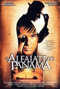O Alfaiate do Panamá - Poster / Capa / Cartaz - Oficial 2