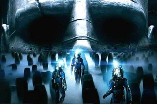 Prometheus   Veja 10 minutos de cenas deletadas do filme