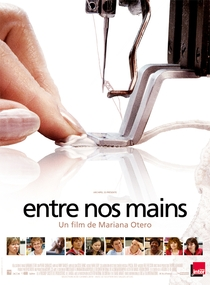Em Nossas Mãos - Poster / Capa / Cartaz - Oficial 1