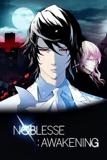 Noblesse: Awakening - Poster / Capa / Cartaz - Oficial 1