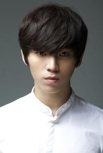 Lee Jae-Kyoon - Poster / Capa / Cartaz - Oficial 1