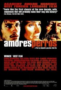 Amores Brutos - Poster / Capa / Cartaz - Oficial 4