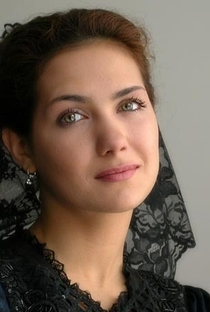 Ekaterina Klimova - Poster / Capa / Cartaz - Oficial 1