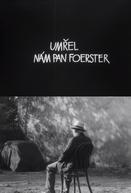 Nosso Sr. Foerster morreu (Umrel nám pan Foerster)