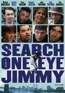 Onde está Jimmy? - Poster / Capa / Cartaz - Oficial 1