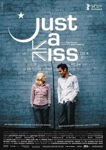 Apenas um Beijo - Poster / Capa / Cartaz - Oficial 1