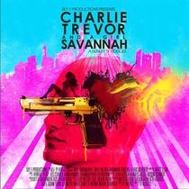 Charlie, Trevor and a Girl Savannah - Poster / Capa / Cartaz - Oficial 1