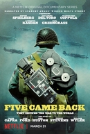 Cinco que Voltaram (Five Came Back)