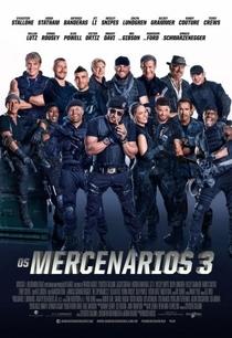 Os Mercenários 3 - Poster / Capa / Cartaz - Oficial 43