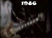 Historia do rock no RS - Poster / Capa / Cartaz - Oficial 2