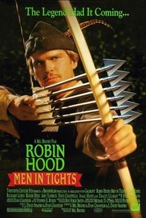 A Louca! Louca História de Robin Hood - Poster / Capa / Cartaz - Oficial 1