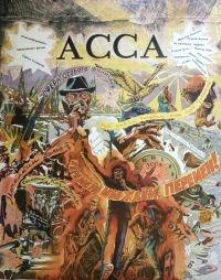 Acca - Poster / Capa / Cartaz - Oficial 2