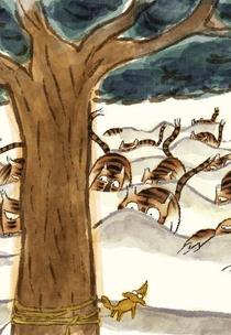 Tigres À La Queue Leu Leu - Poster / Capa / Cartaz - Oficial 1