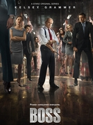 Boss (2ª Temporada) (Boss (Season 2))