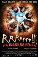 RRRrrrr!!! - Na Idade da Pedra (RRRrrrr!!!!)