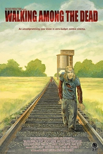 Walking Among the Dead - Poster / Capa / Cartaz - Oficial 1