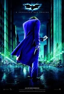 Batman: O Cavaleiro das Trevas - Poster / Capa / Cartaz - Oficial 4