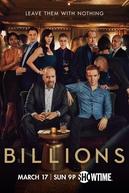 Billions (4ª Temporada) (Billions (Season 4))