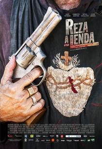Reza a Lenda - Poster / Capa / Cartaz - Oficial 1