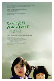 Montanha de Abandono - Poster / Capa / Cartaz - Oficial 2