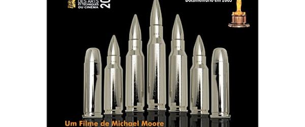Crítica: Tiros em Columbine (2002, de Michael Moore)