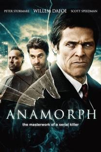 Anamorph: A Arte de Matar - Poster / Capa / Cartaz - Oficial 6