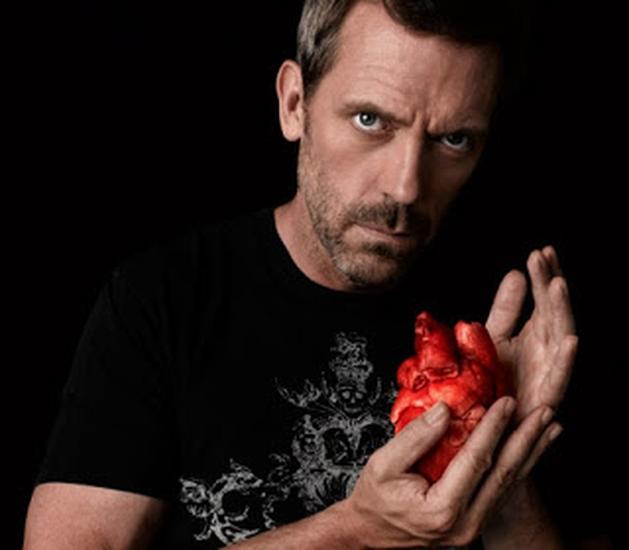 Hugh Laurie poderá viver vilão em Tomorrowland
