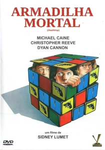 Armadilha Mortal - Poster / Capa / Cartaz - Oficial 6