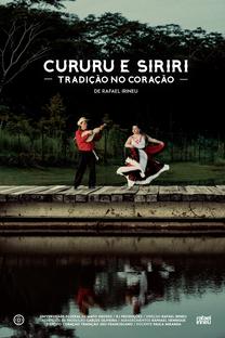 Cururu e Siriri - Tradição no Coração - Poster / Capa / Cartaz - Oficial 1
