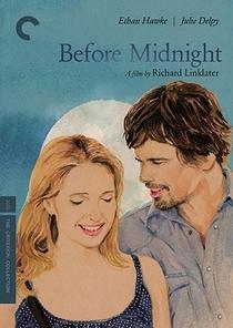 Antes da Meia-Noite - Poster / Capa / Cartaz - Oficial 1
