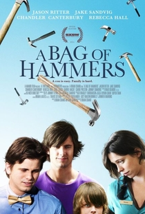 A Bag of Hammers - Poster / Capa / Cartaz - Oficial 1