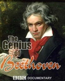 Beethoven - Poster / Capa / Cartaz - Oficial 1