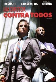 Um Diretor Contra Todos - Poster / Capa / Cartaz - Oficial 3
