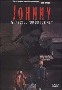 Johnny - Poster / Capa / Cartaz - Oficial 1