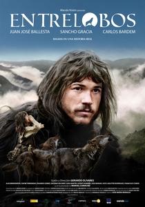Entre Lobos - Poster / Capa / Cartaz - Oficial 1