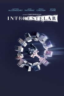 Interestelar - Poster / Capa / Cartaz - Oficial 26