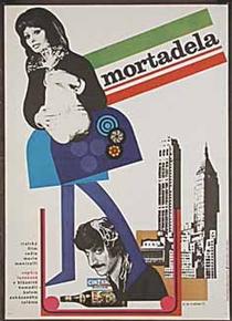 La Mortadella - Poster / Capa / Cartaz - Oficial 4