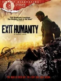 Fim da Humanidade - Poster / Capa / Cartaz - Oficial 2