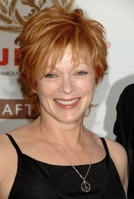 Frances Fisher (I)