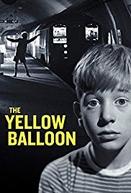 The Yellow Balloon (The Yellow Balloon)