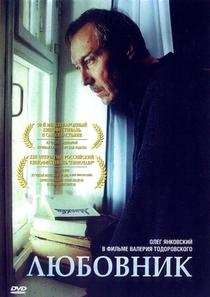 O Amante - Poster / Capa / Cartaz - Oficial 1
