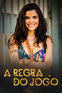 A Regra do Jogo - Poster / Capa / Cartaz - Oficial 2